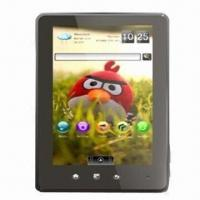 Wholesale 7-inch Tablet PC with Android 4.0 OS, Built- in 3G and Allwinner A10/1.2GHz CPU from china suppliers