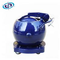 Quality Airport Use Explosion Proof Equipment Anti Explosion Storage Tank for sale