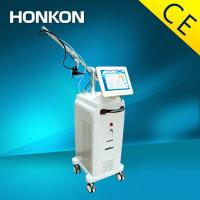 Wholesale Painless High Power Co2 Fractional Laser Machine for Remove Surgical Scars AC 110V 60HZ from china suppliers