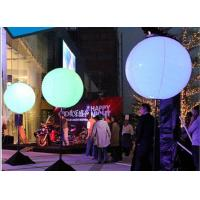 Wholesale Living Room Furniture Led Flood Light Bright Inflatable With Stand from china suppliers