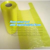 Wholesale Carrier BAGS, Refuse SACKS, Bin Liners, Nappy bags, Draw string & Draw tape bags from china suppliers