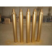 Wholesale DHD3.5 DTH Hammer Drilling, DTH Blasting Hole / Mining Downhole Drilling Tools from china suppliers