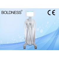 Wholesale Liposonic Weight Loss HIFU Beauty Machine High Intensity Focus Ultrasonic from china suppliers