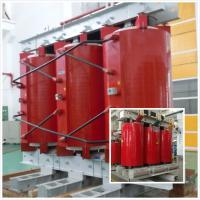 Wholesale 20kV - 30kVA Dry Type Transformer Low Loss SC ( B ) 9 - 15 Two Winding from china suppliers