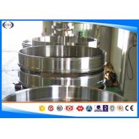 SCM445 / 50CrMo4 Forged Rings, Diameter 50-1000 Mm Din 1.7228 Steel Forged Rings for sale