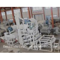 Wholesale Best selling large capacity sunflower seed shelling/de-hulling equipment(vertical type TFKH1500)/Factory Price from china suppliers