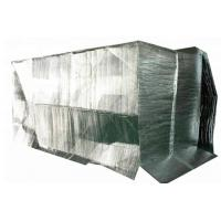 Wholesale Heat Insulation Cooler Shipping Container Liners , Thermal Container Liner 1x1.2x1m from china suppliers