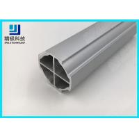 Wholesale Cross Core Aluminium Alloy Pipe Strengthening Round Tubing Outer Diameter 28mm AL-V from china suppliers
