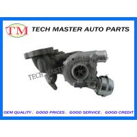 Wholesale Volkswagen Turbo Charger Engine GT1749V 713672-5006S / 713672 from china suppliers