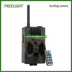 hunting camera HD GPRS/MMS Digital Infrared Trail Camera 2.0' LCD 8.0Megapixels IR Hunting