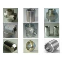 Quality stainless a182 f316l pipe fitting elbow weldolet for sale