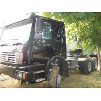 Wholesale SINOTRUK HOWO 6X6 ALL WHEEL-DRIVE TRACTOR TRUCK  from china suppliers