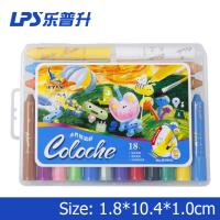 Wholesale Personalized Water Soluable Crayons With ASTM F963 Reach Approve from china suppliers