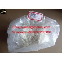 Wholesale CAS 303-42-4 White Injectable Anabolic Steroids Powder Methenolone Enanthate For Muscle Building from china suppliers