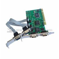 Fully Plug & Play compatible PCI Cards with PCI 32 - Bit 33MHz Interface for sale