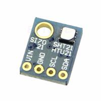 Quality Industrial High Precision Si7021 Humidity Sensor with I2C Interface for Arduino for sale