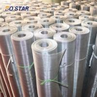 Wholesale SUS 316/304 Stainless Steel Mesh Wire Filter Household Screen and Oil Shaker from china suppliers
