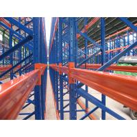 Wholesale Custom 500kg - 4000kg/level Heavy Duty Racking Easy Assembly and Disassembly from china suppliers