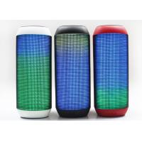 Wholesale Stereo Outdoor Light Up Bluetooth Speaker Mini Colorful 3 Watt 10 M Receive Range from china suppliers