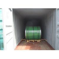 Wholesale High Tensile Strength Steel Sheet Coil, SUS301 / SUS301L Steel Sheet In Coil from china suppliers