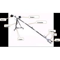 360 Degree Claw Rotation EOD Telescopic Manipulator With LCD Screen for sale
