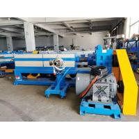 China PVC / XLPE 120 Power Cable Making Machine Output Capacity 650 Kg/Hr for sale