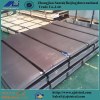 China ASTM A36 Carbon Steel Plate Price Per Ton For Shipbuilding Material on sale
