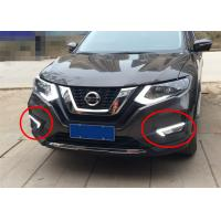 Buy cheap Nissan 2017 X-Trail Rogue Daytime Running Light , LED Front Fog Lamp from wholesalers