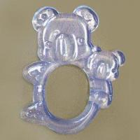 Wholesale Baby Teether, Made of 100% Food Grade Silicone from china suppliers