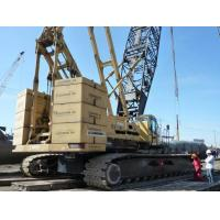 Wholesale 2005 Original Japan Used KOBELCO 250 Ton Crawler Crane For Sale China from china suppliers