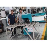 Wholesale Manual Vertical Glass Edge Grinding Machine Touch Scree Easy Maintainace from china suppliers