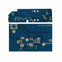 Wholesale High Frequency Double Sided PCB Teflon Pcb Boards In Filters Combiners RF from china suppliers