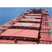 Wholesale Heavy Fuel Oil Tank Epoxy Marine Spray Paint Anti Corrosive Coating Red / Grey from china suppliers