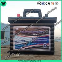 Wholesale Promotional Inflatable Battery Giant Advertising Inflatable Battery Model from china suppliers
