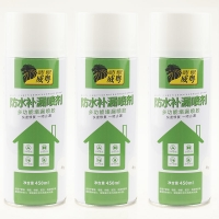Wholesale 400ml Building Plumbing Maintenance Leak Stop Spray from china suppliers