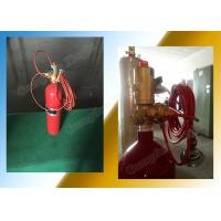 Buy cheap 5.7Mpa - 12.1Mpa 42kg Co2 Fire Detection Tube of Indirect Type from wholesalers
