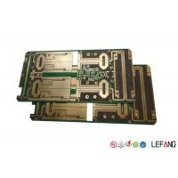 Wholesale 1.6mm Double Sided PCB Board for Consumer Electronics from china suppliers