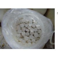 China Tablet / Granule / Powder Calcium Hypochlorite Water Purification 65% CAS No 7778-54-3 on sale