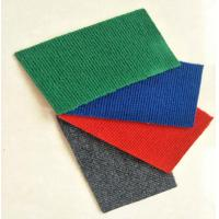 China Exhibition carpet  Disposable carpet  Polyester material roll for sale