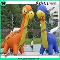 Wholesale Event Inflatable Dinosaur,Inflatable Dinosaur Cartoon from china suppliers