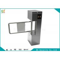 Wholesale Stainless Steel Single Side Swing Barrier Gate With IR Sensor Control from china suppliers