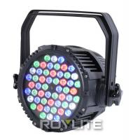 Wholesale IP65 Waterproof Outdoor LED Par Cans RGBW 3w Show Lighting Fixtures 25° Angle from china suppliers