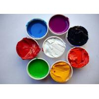 Wholesale Strong Light Fastness Color Paste Vivid Luster For Decorative Coatings from china suppliers