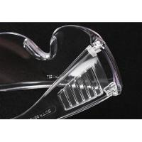 Wholesale Durable Medical Eye Goggles Comfortable 360 °C No Blind Angle Anti Spiting Splash from china suppliers