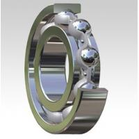 China MR63ZZ Bearings, 3x6x3,High Precision Miniature ball bearings,Stainless Steel Bearings on sale