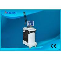 Wholesale vaginal Co2 Fractional Laser Machine for vaginal tighten and skin rejuvenation from china suppliers