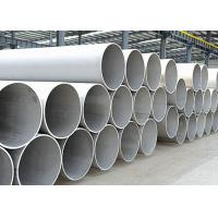 Quality Stainless Steel Welded Pipes A312 TP304 / 304L, ASTM A790 , ASTM A269 - 10 for for sale