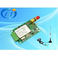 Wholesale Small 868MHz / 915MHz GFSK ISM RF Module Long Range With CE Certificated from china suppliers