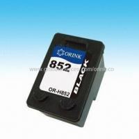 Wholesale Compatible Ink Cartridge with HP852,CH852/N from china suppliers