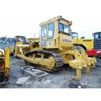 Wholesale Used CAT Bulldozer D6D For Sale Original japan cat d6d crawler tractor from china suppliers
